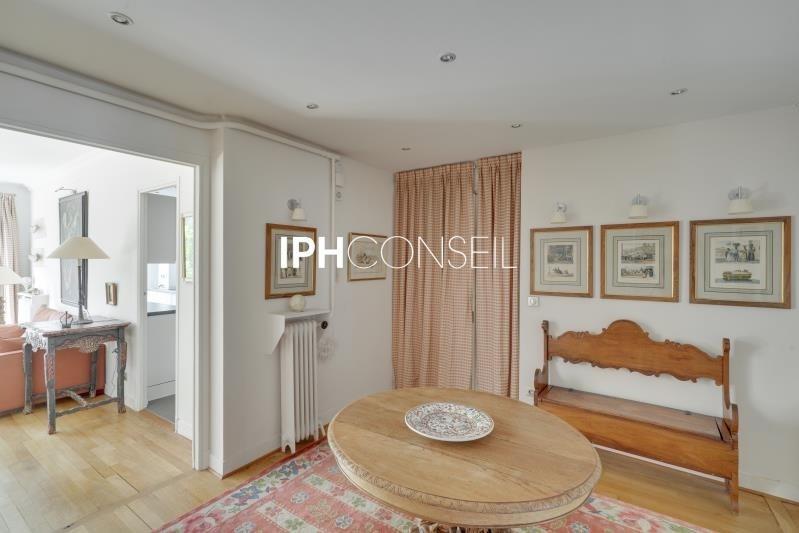Vente de prestige appartement Neuilly sur seine 1040000€ - Photo 6