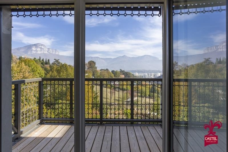 Location appartement Chambery 1200€ CC - Photo 1