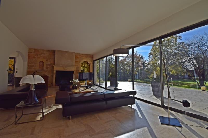 Vente de prestige maison / villa Riorges 730000€ - Photo 4