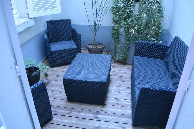 Vente appartement Paris 1er 649000€ - Photo 9