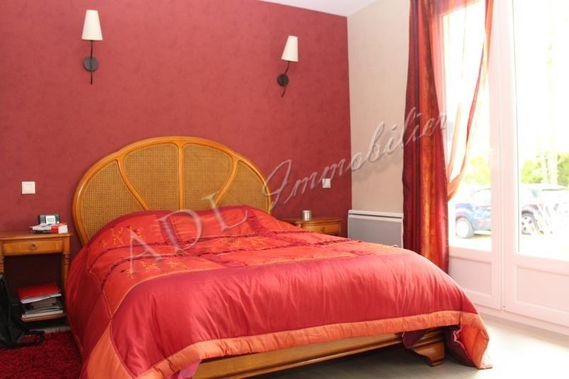 Deluxe sale house / villa Lamorlaye 585000€ - Picture 10