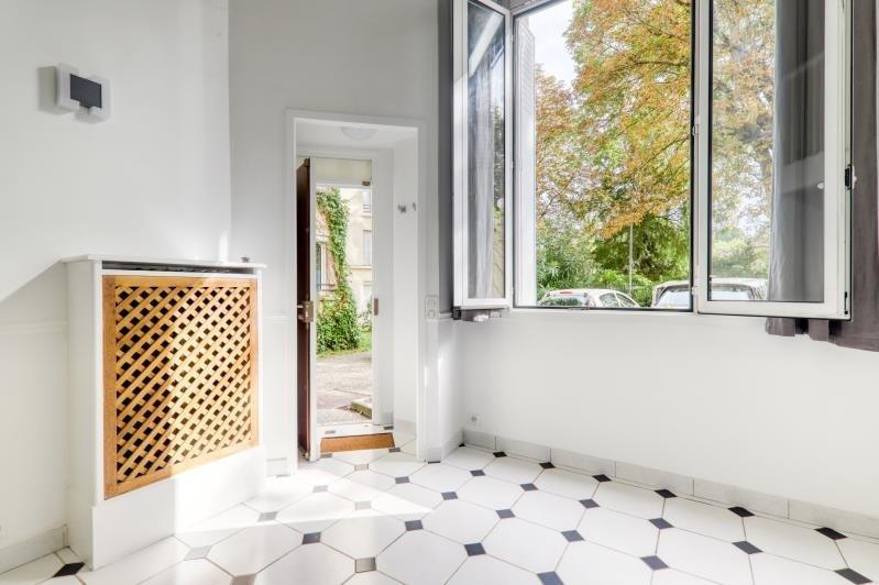 Location appartement Vanves 960€ CC - Photo 1
