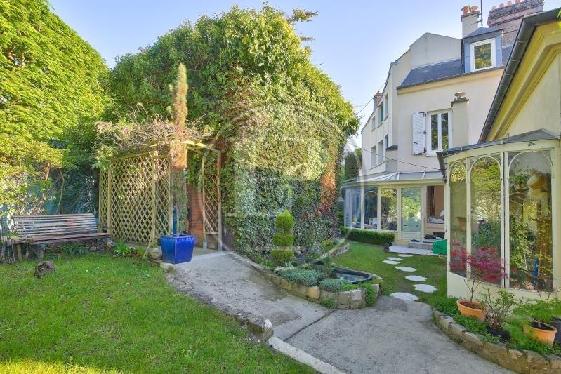Deluxe sale house / villa St germain en laye 995000€ - Picture 10
