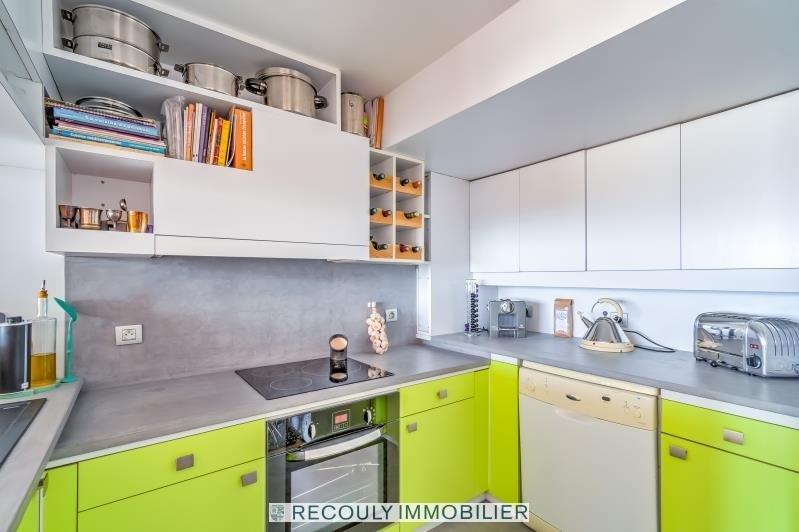 Vente de prestige appartement Marseille 8ème 475000€ - Photo 4