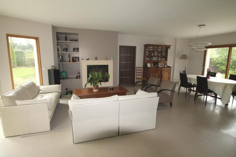 Vente maison / villa Bois le roi 860000€ - Photo 6