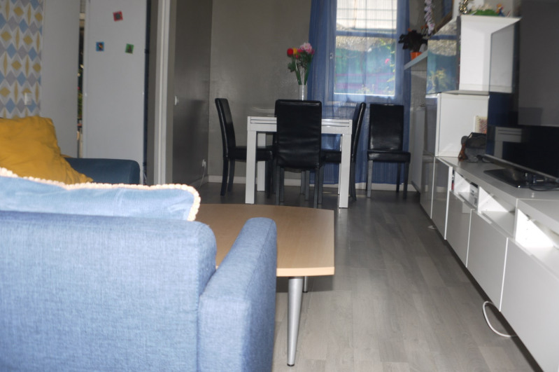 Vente appartement Marseille 160 000€ - Photo 5