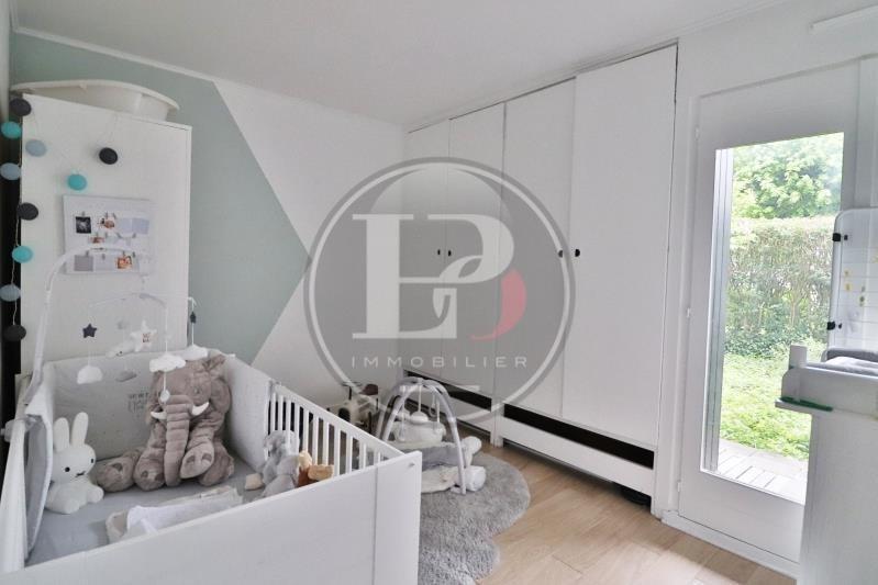 Vente appartement Fourqueux 345000€ - Photo 4