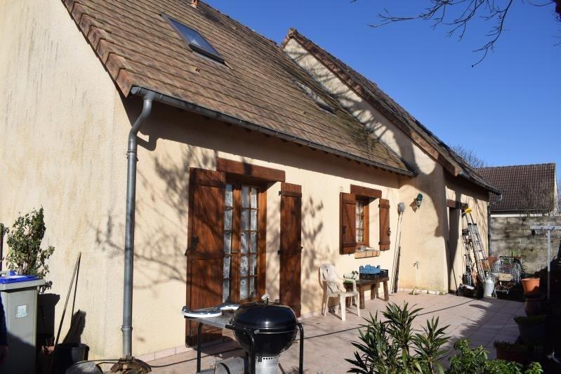 Sale house / villa Rosny sur seine 259000€ - Picture 2