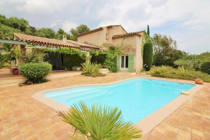 Vente maison / villa Saint cezaire sur siagne 525000€ - Photo 18
