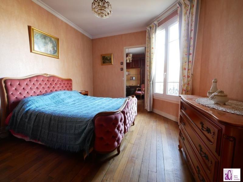 Sale apartment Issy les moulineaux 340000€ - Picture 4