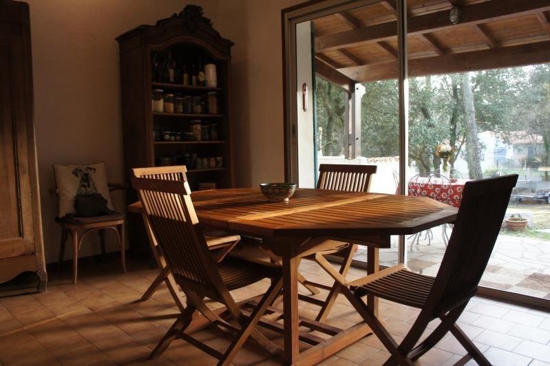 Vente maison / villa St pierre d'oleron 353600€ - Photo 3