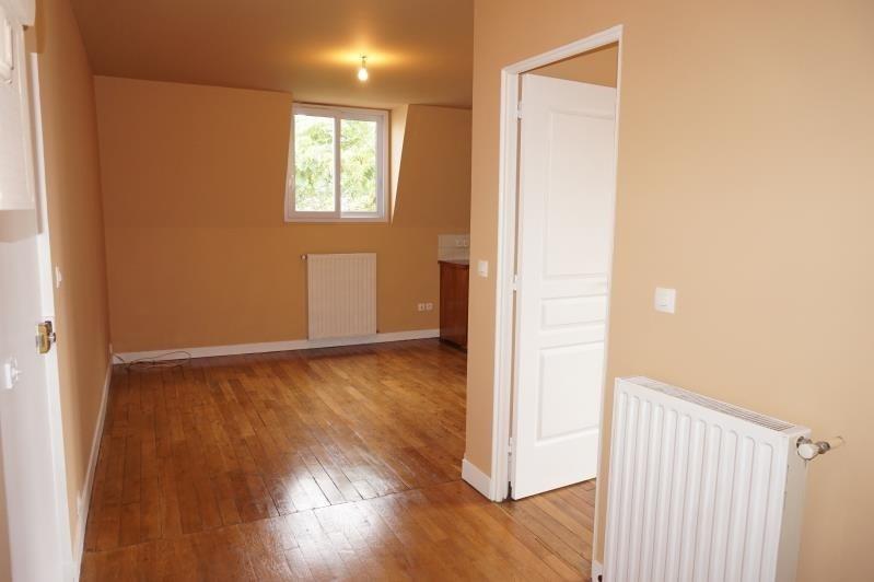 Vente appartement Arcueil 238000€ - Photo 1