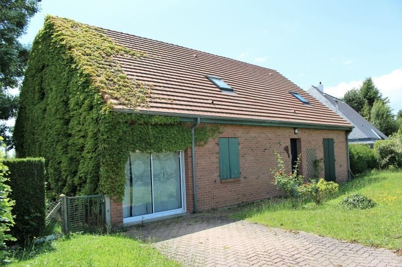 Sale house / villa Beauvais 272 000€ - Picture 1