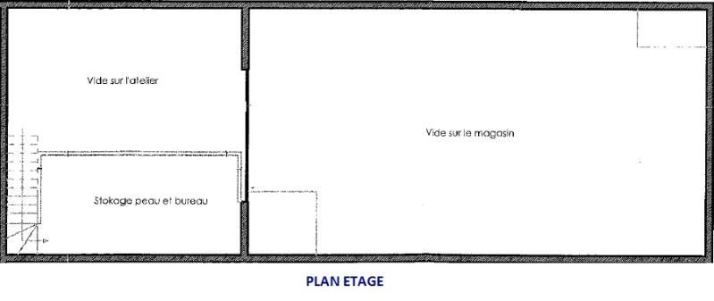 Sale empty room/storage Aigues mortes 275 600€ - Picture 3