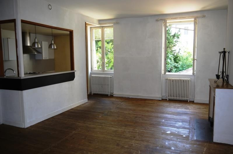 Sale apartment Vienne 149 500€ - Picture 2