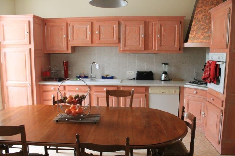 Revenda casa Langon 139800€ - Fotografia 3