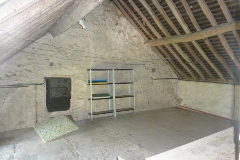 Sale house / villa Nanteuil le haudouin 273000€ - Picture 5
