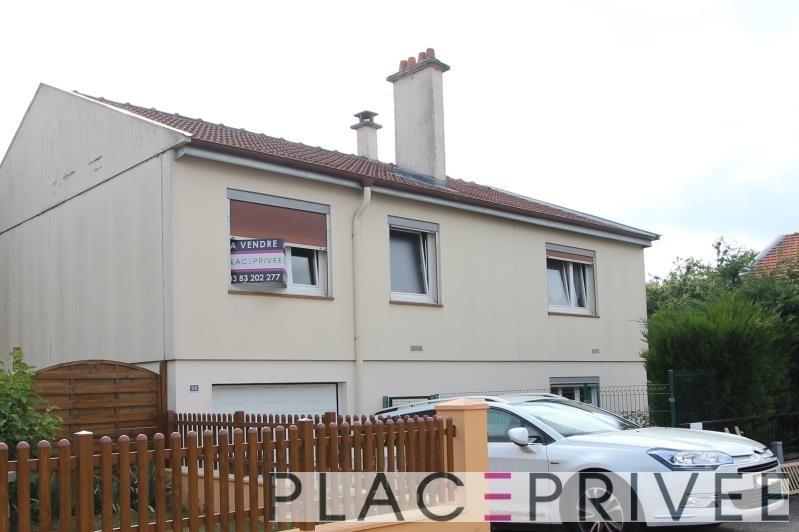 Sale house / villa Villers les nancy 247000€ - Picture 1