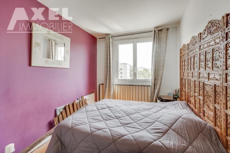 Sale apartment Bois d'arcy 220000€ - Picture 7