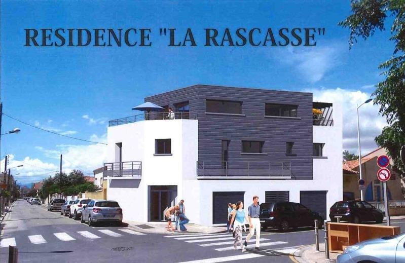 Vente appartement Canet plage 380000€ - Photo 1