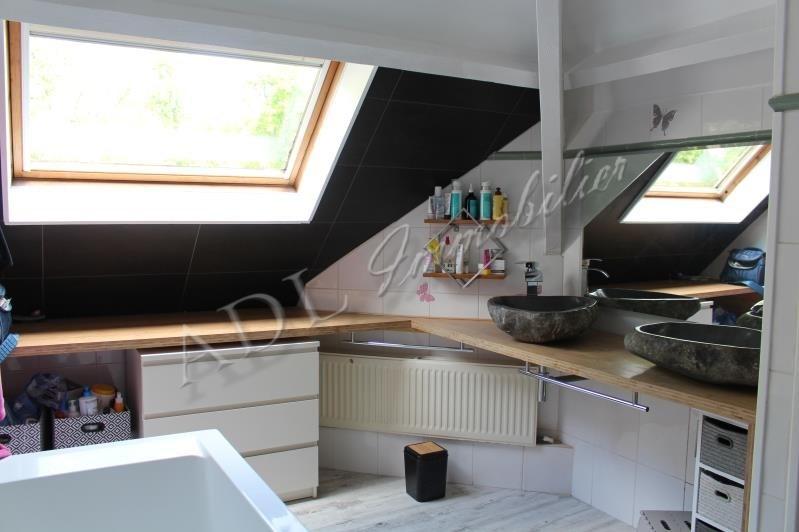 Deluxe sale house / villa Lamorlaye 613000€ - Picture 8