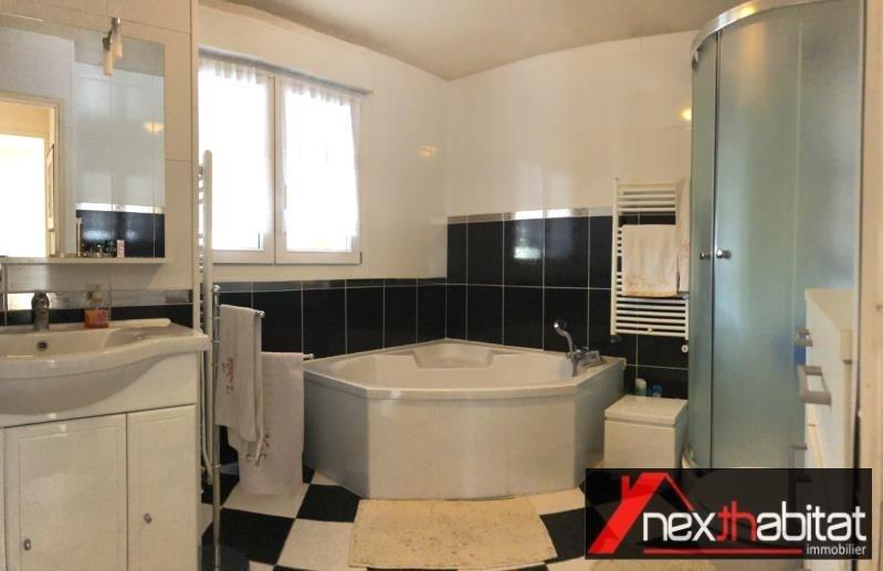 Vente maison / villa Livry gargan 408000€ - Photo 6