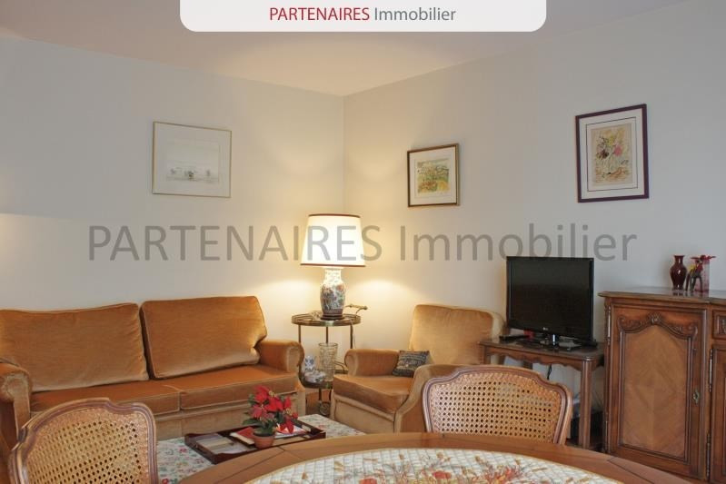 Sale apartment Le chesnay 416000€ - Picture 3