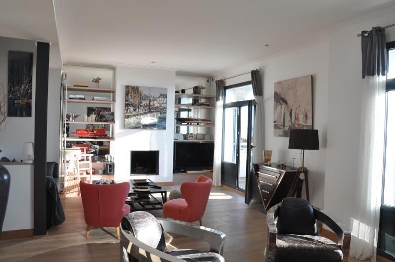 Revenda residencial de prestígio casa Pornichet 2132000€ - Fotografia 1