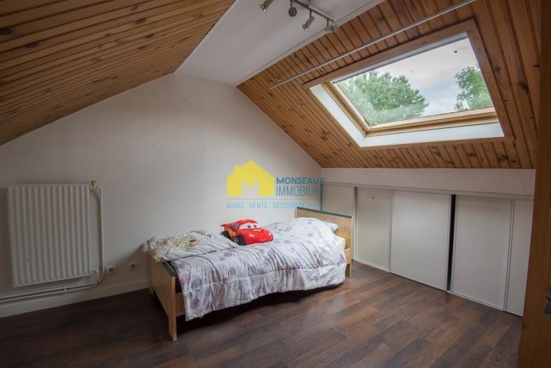 Vente maison / villa Epinay sur orge 367000€ - Photo 6