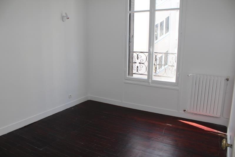 Sale apartment Asnieres sur seine 995000€ - Picture 5