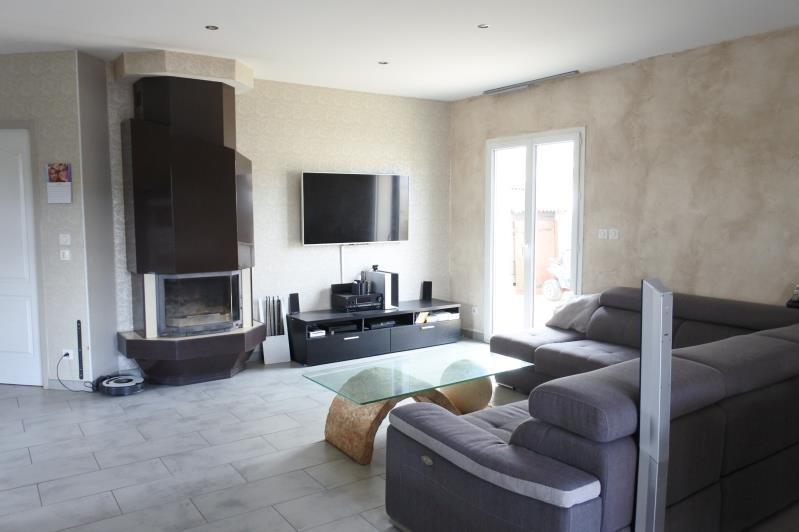 Vente maison / villa Bourg de peage 265000€ - Photo 3