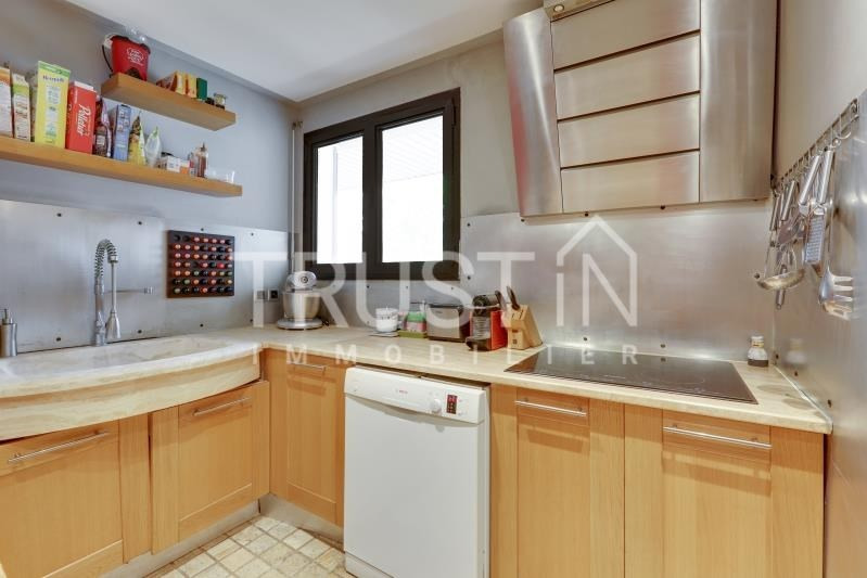 Vente appartement Paris 15ème 915 000€ - Photo 5