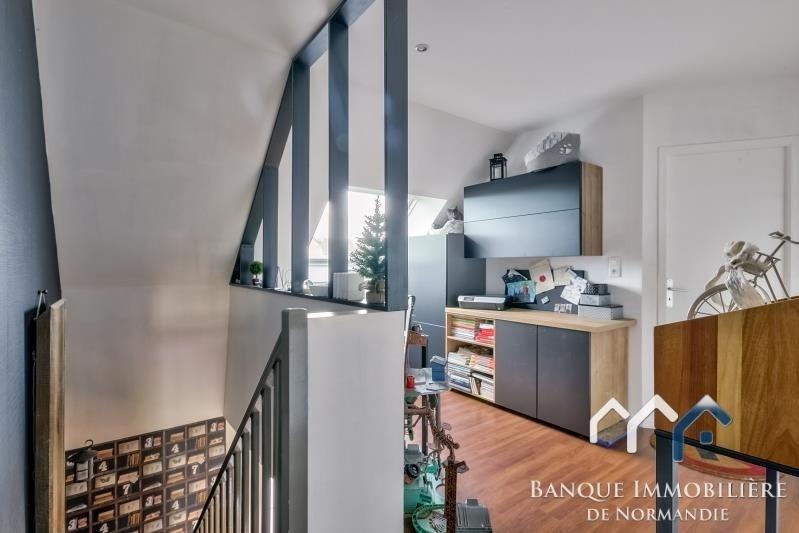 Sale house / villa Eterville 331000€ - Picture 4