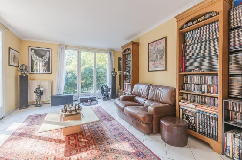 Deluxe sale house / villa Rueil malmaison 1430000€ - Picture 2