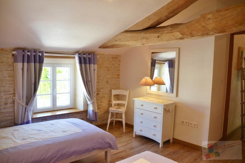 Vente de prestige maison / villa Migron 593250€ - Photo 7