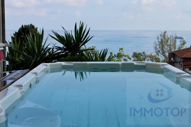 Immobile residenziali di prestigio casa Roquebrune cap martin 2625000€ - Fotografia 9