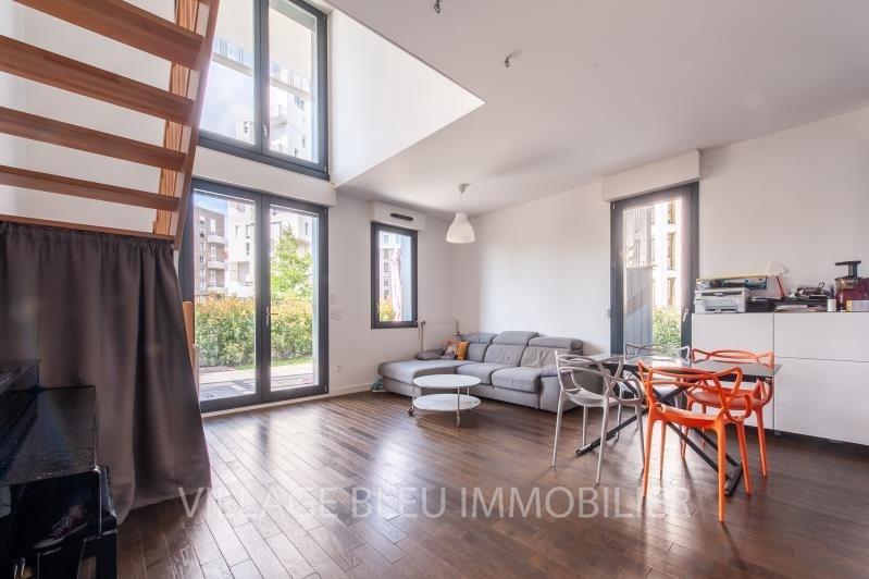 Deluxe sale apartment Asnieres sur seine 580000€ - Picture 3