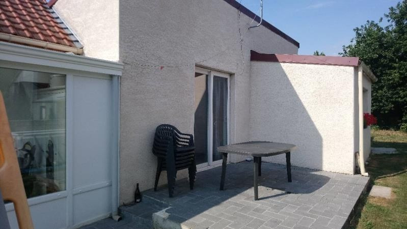 Sale house / villa Courcelles le comte 141 075€ - Picture 4