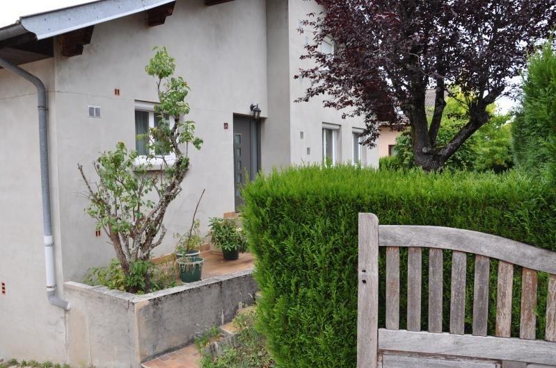Vente maison / villa Oyonnax 263000€ - Photo 13