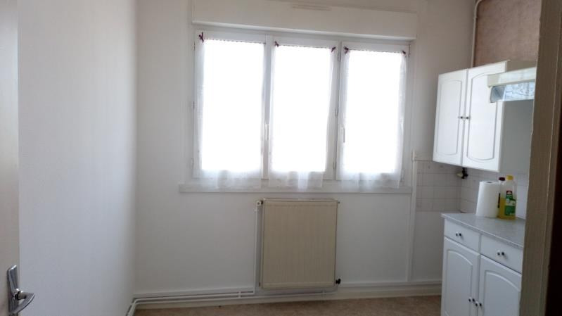 Sale apartment Le mans 43800€ - Picture 3