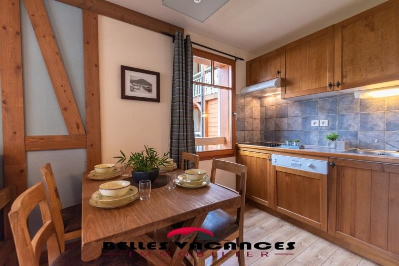 Vente appartement St lary soulan 141750€ - Photo 3