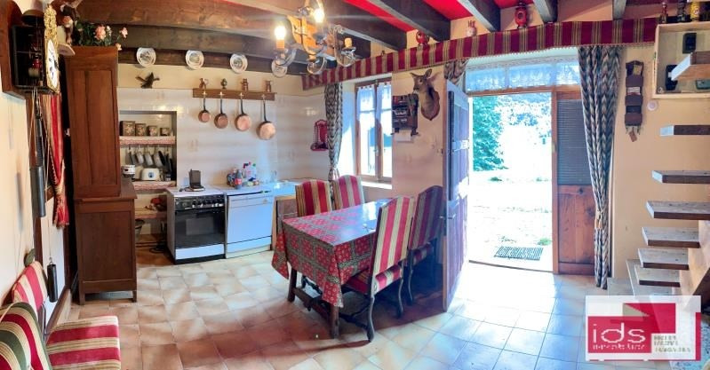 Sale house / villa La table 97 000€ - Picture 5