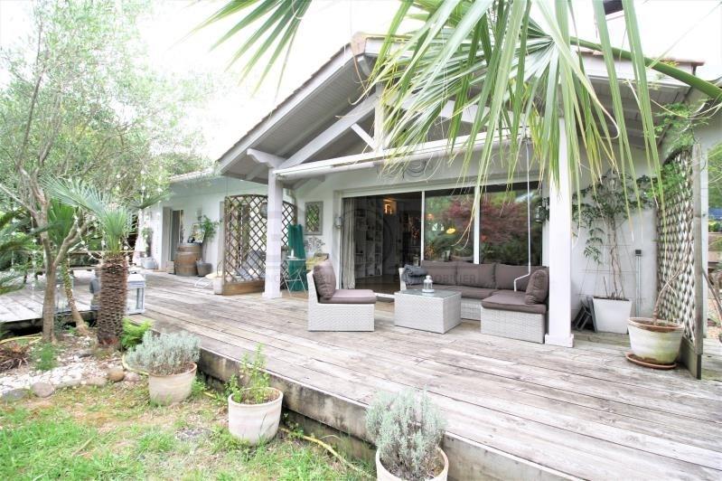 Deluxe sale house / villa Biarritz 750000€ - Picture 4