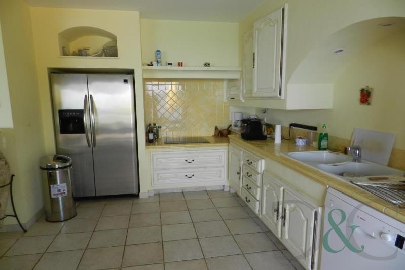 Vente de prestige maison / villa Le lavandou 1185000€ - Photo 7
