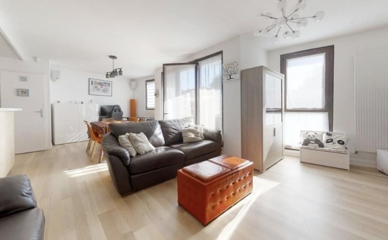 Vente appartement Nanterre 434 000€ - Photo 1