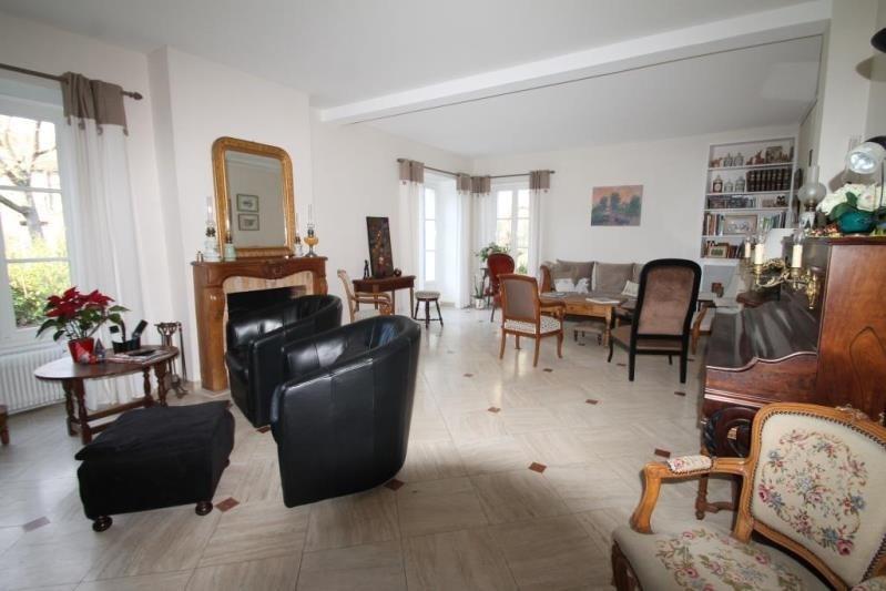 Vente maison / villa Bois-le-roi 875000€ - Photo 9