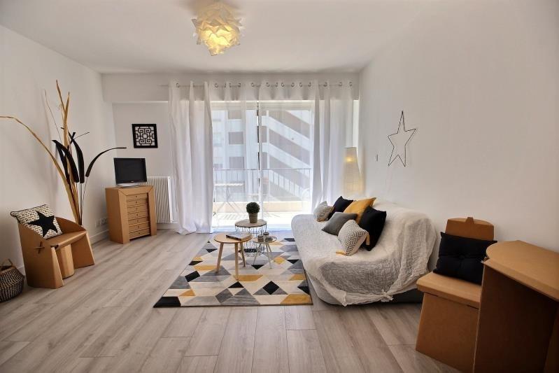 Sale apartment Juan les pins 138000€ - Picture 6