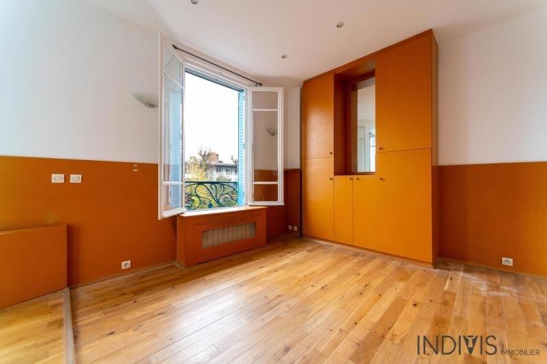 Vente maison / villa Suresnes 455000€ - Photo 8