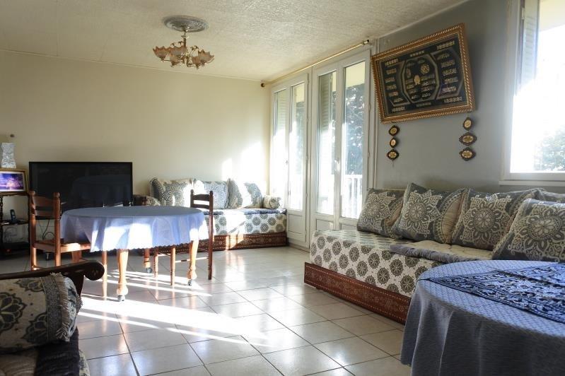 Vente appartement Romans sur isere 85000€ - Photo 1
