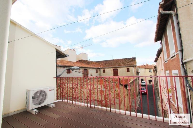Sale house / villa Pia 101800€ - Picture 2